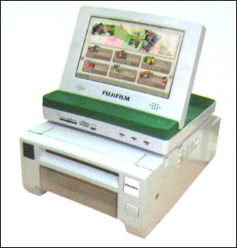Ask-300 Printer in Chennai, Tamil Nadu, India - Fujifilm India