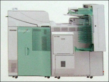 Lp 7700 in Chennai, Tamil Nadu, India - Fujifilm India Private Limited