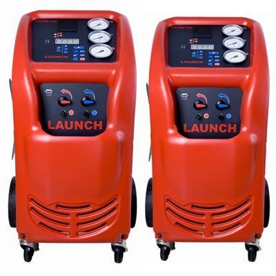 Ac Service Equipments
