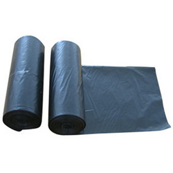 Garbage Bags On Roll