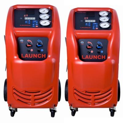 Injector Cleaner/Tester