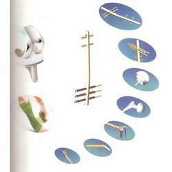 Medical Orthopedic Instruments