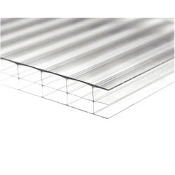 Polycarbonate Embossed And Corrugated Sheets At Best Price In Chennai Tamil Nadu Royal Roofing Constructions