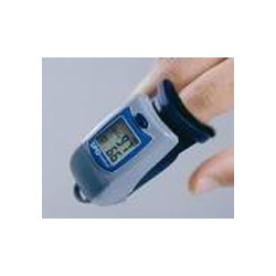 Finger Tip Pulse Oxi-Meter