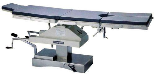 Manual Hydraulic Universal Operating Table