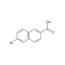 6-Bromo-2-Napthoic Acid