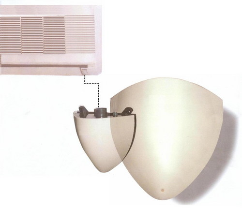 Drainer For Air Conditioner