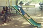 Baby Plain Slide