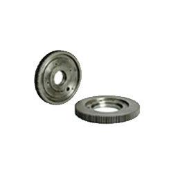 Precision Gear Component