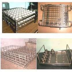 Cleaner Baskets