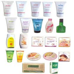 Aroma Natural Beauty Products - Gupta Belt House, Room No  307, 3rd