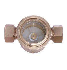 Bronze Sight Indicator
