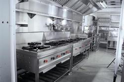 Commercial Cooking Range in  S.V. Road-Andheri (W)