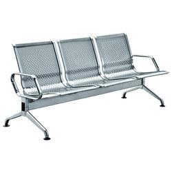 Metal Waiting Chairs