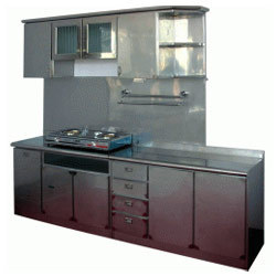 Ss Kitchen Cabinets