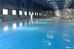 Floors Coatings