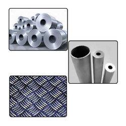 Aluminium And Aluminium Alloys