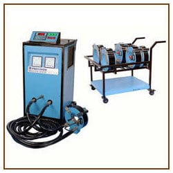 Electric Induction Heater