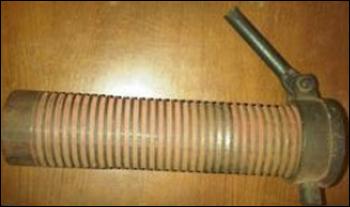 Scaffolding Prop Sleeve