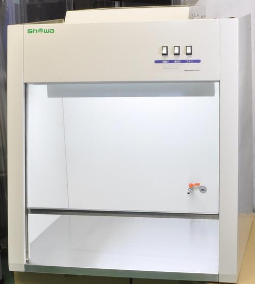 Laminar Flow Cabinet (Desk-Size Clean Bench)