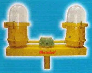 Neon Aviation Obstruction Light M All 29 X 2