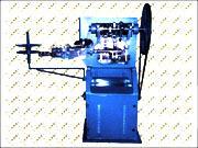 Automatic Blouse Hook Machine