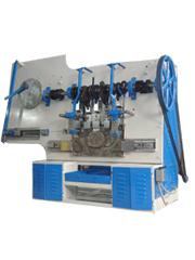 Automatic Bucket Handle Machine