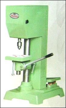 Pt-6 Model Drilling Machine in Rajkot, Gujarat - PERFECT MACHINE CENTER