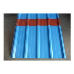 Colour Metal Roofing Tiles In Puducherry Puducherry