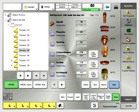 Global Control-S Intuitve Operator Interface