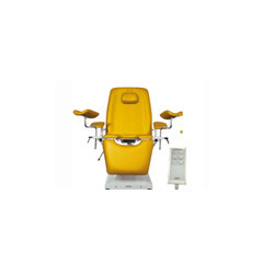 Gynex-2 Motors Chairs - DR BOYNER CLINIC PVT  LTD , L-4, Chitranjan