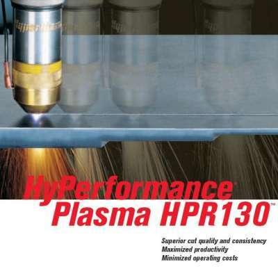 Hpr 130 Hyperformance Plasma System