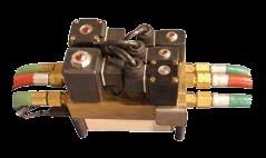 Omniflow Automatic Gas Control System