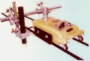 Plaspeed Cutting Trolley
