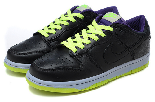 Nike Dunk Men Low Upper Shoes