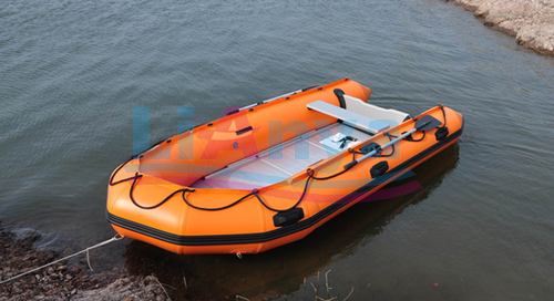 Liya Ub Boat --A Type