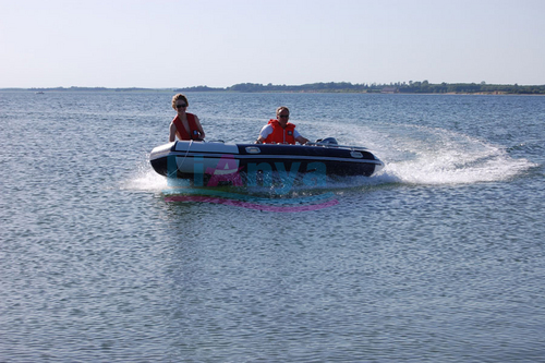 Liya Ub Boat V Type