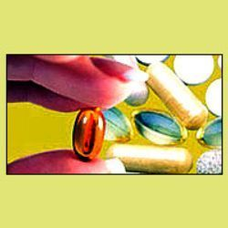 Multivitamins Minerals And Herb Tablets