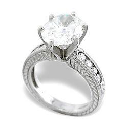 Diamond Finger Rings