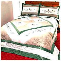 Fancy Bed Spread