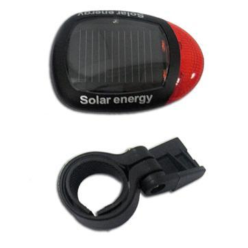 Solar Bicycle Taillight A