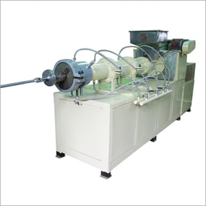 High Performance Fryms Machines