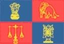 President Of India Flag