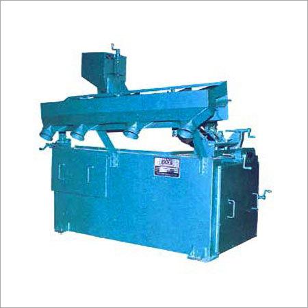Pressure Type Gravity Separators