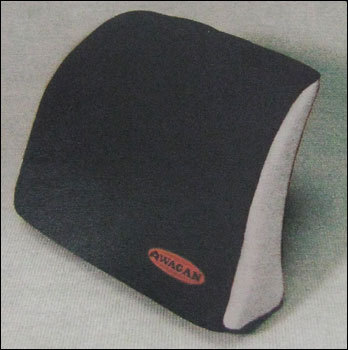 Ortho Car Head Pillow