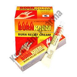 Burn Krem