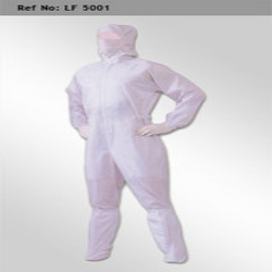 Lint Free Body Suite