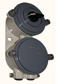 FLP/WP Rotary Switch