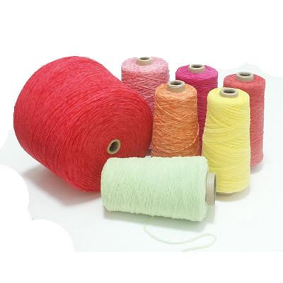 Chenille Colour Yarn