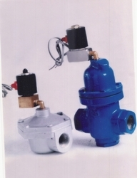 Pneumatic Valves in   Dist:-Thane